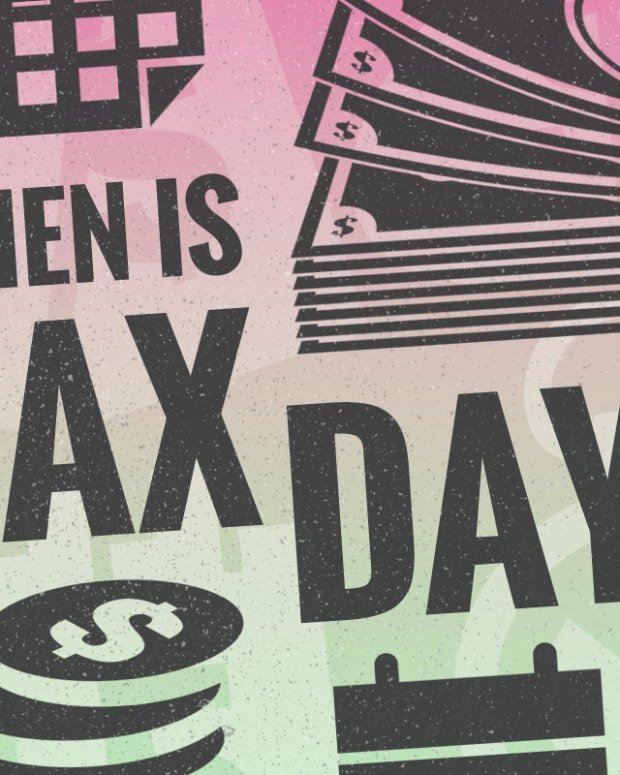 When Is Tax Day in 2019?