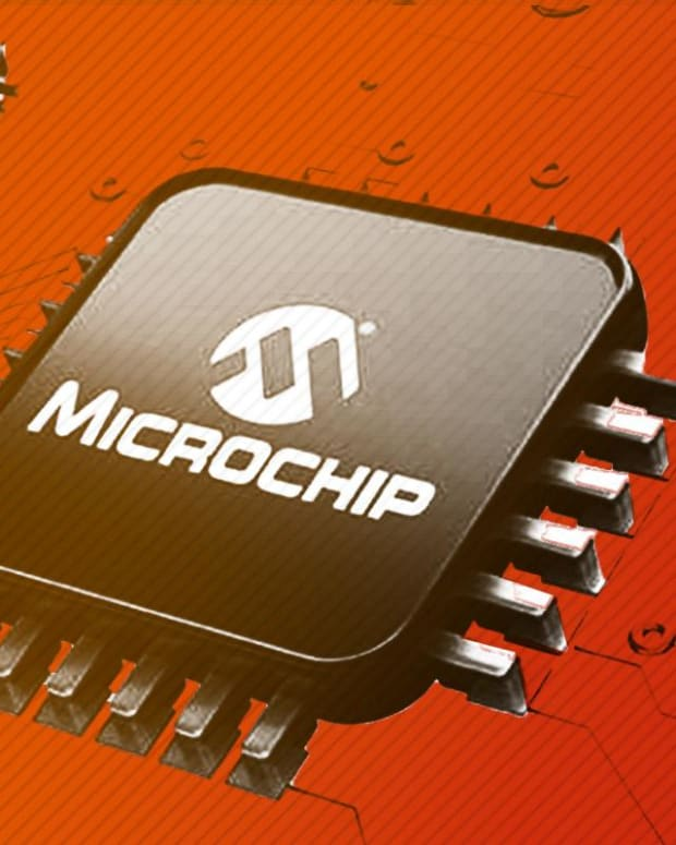Microchip Shares See Macro Decline After Lackluster Revenue Projection