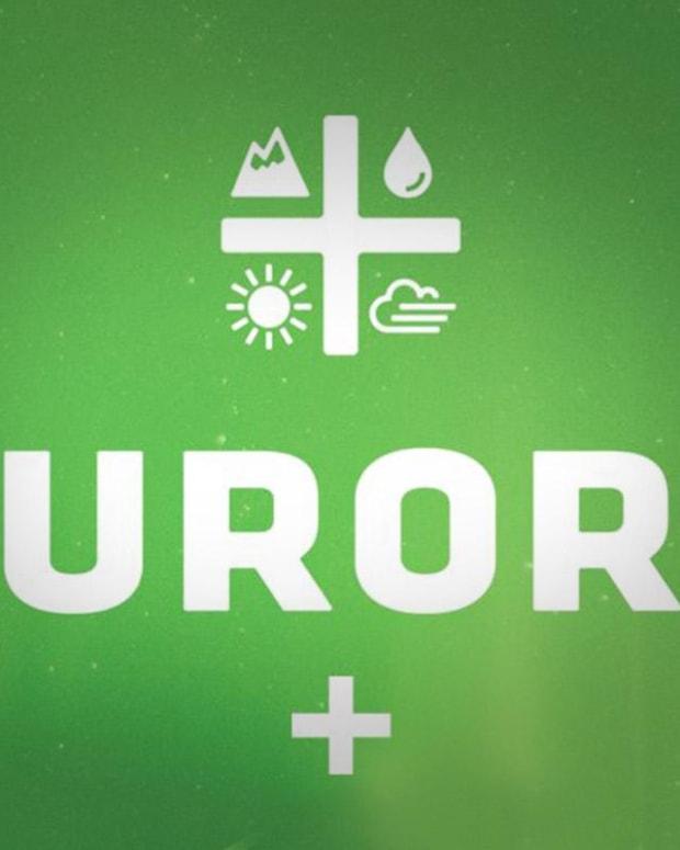 Aurora Cannabis Raises $345 Million Through Debt Offering