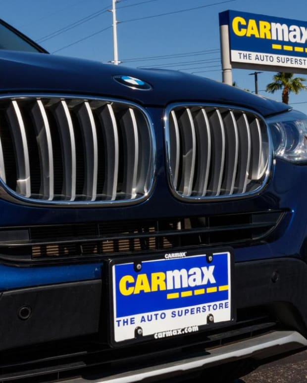 CarMax Revs Higher on Second-Quarter Earnings Beat