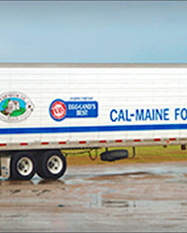 Cal-Maine Shares Sink as Egg Oversupply Hurts Pricing and Profitability