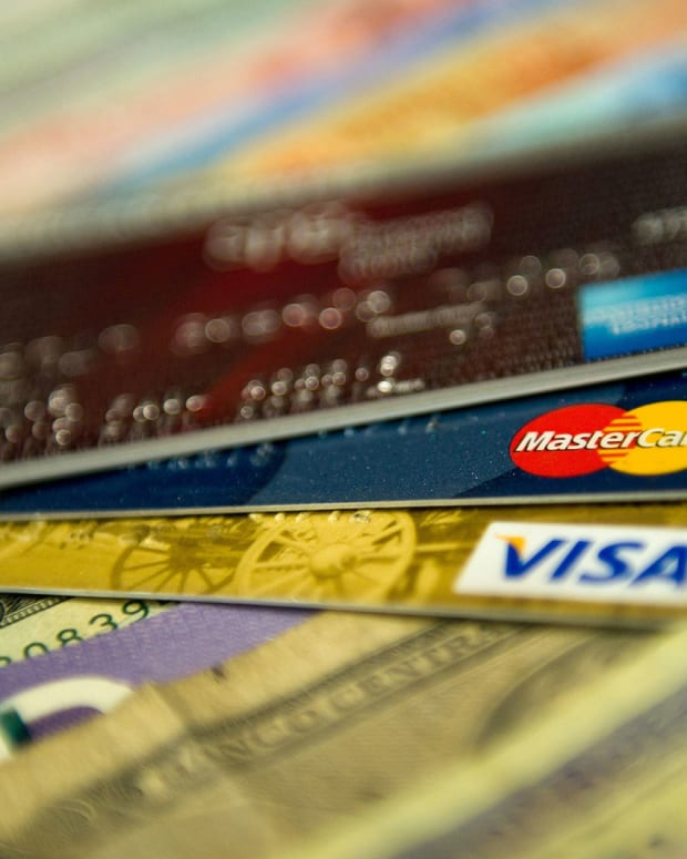 Five Ways to Maximize Your Credit Cards Reward Experience