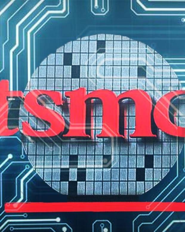 TSMC Taiwan Semiconductor Manufacturing Company Lead