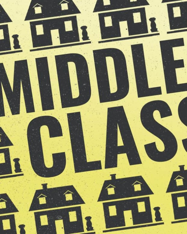 What Is Middle Class, Really? Income and Range in 2019