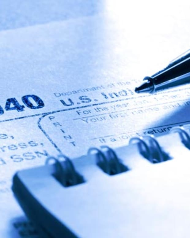 10 Commonly Missed Tax Deductions