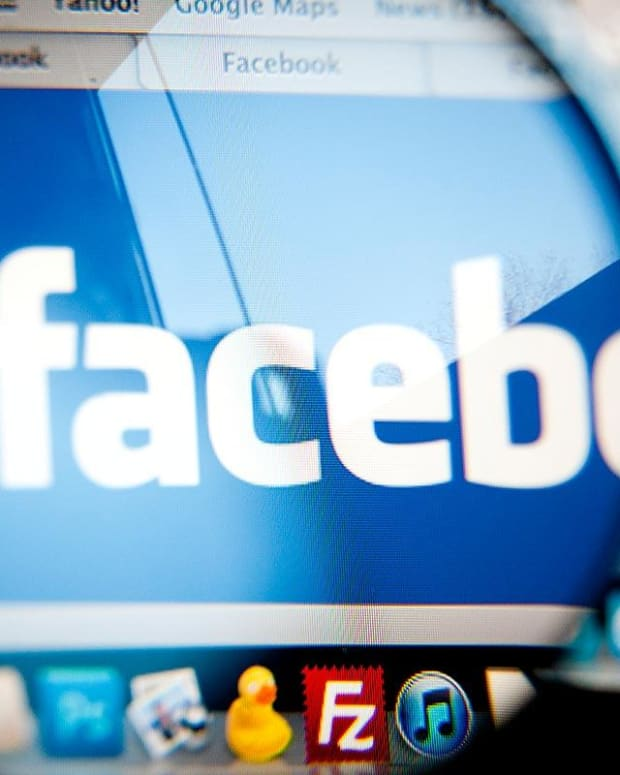 Facebook Blocks 115 Suspicious Pages on Eve of Election