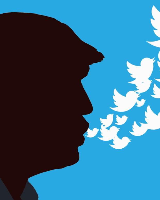 Twitter and Coronavirus
