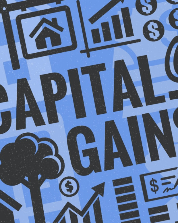 What Is Capital Gains Tax and When Are You Exempt?