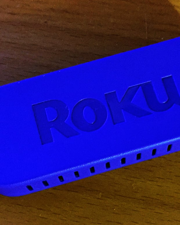 Get Excited About Roku: Streaming Content Is Starting to Get Very Interesting