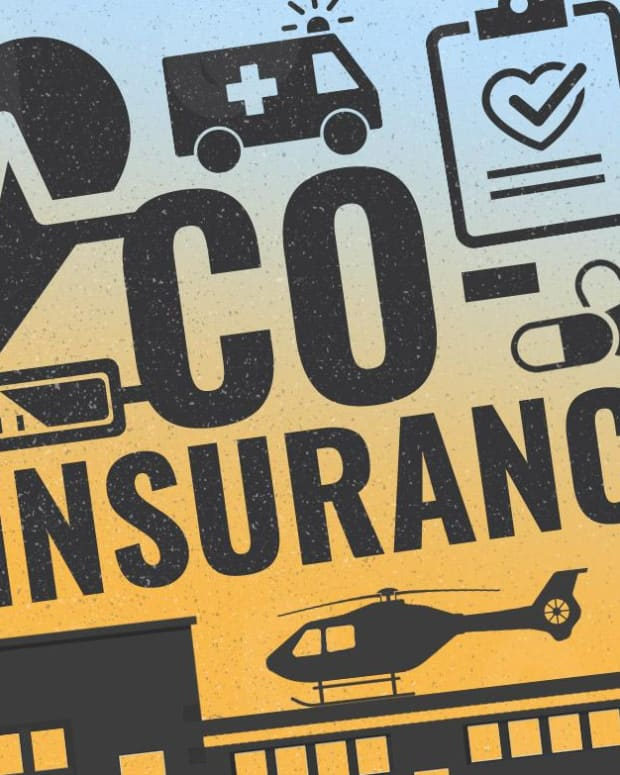 What Is Coinsurance and How Does it Work?