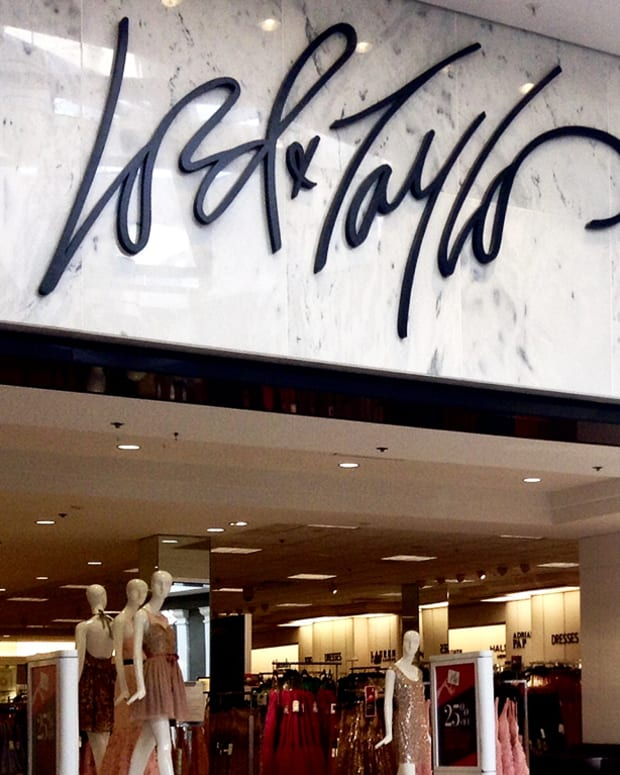 Hudson's Bay Selling Lord + Taylor to Le Tote Fashion Rental Service