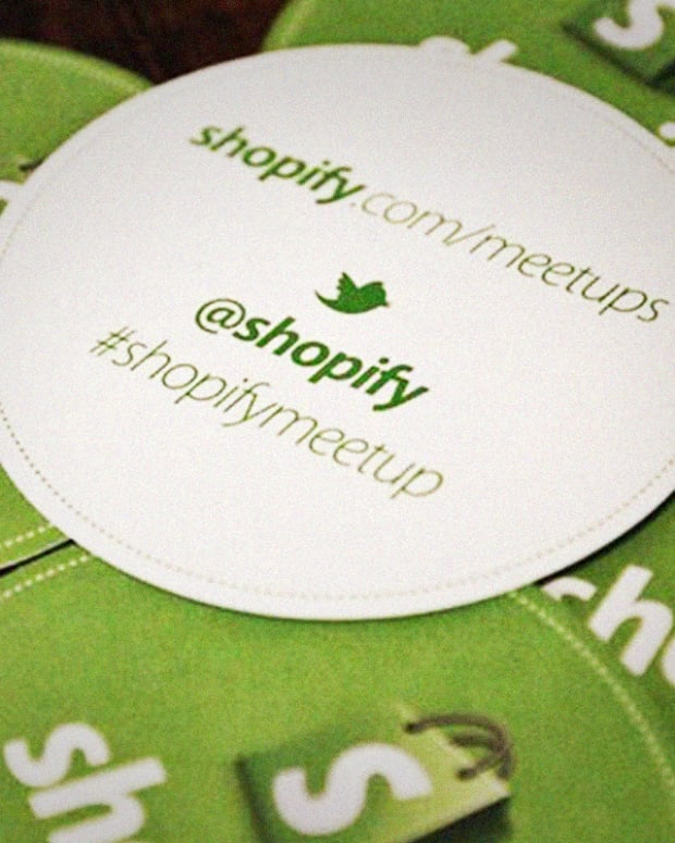 Shopify Is Too Expensive at This Price, Says Wedbush