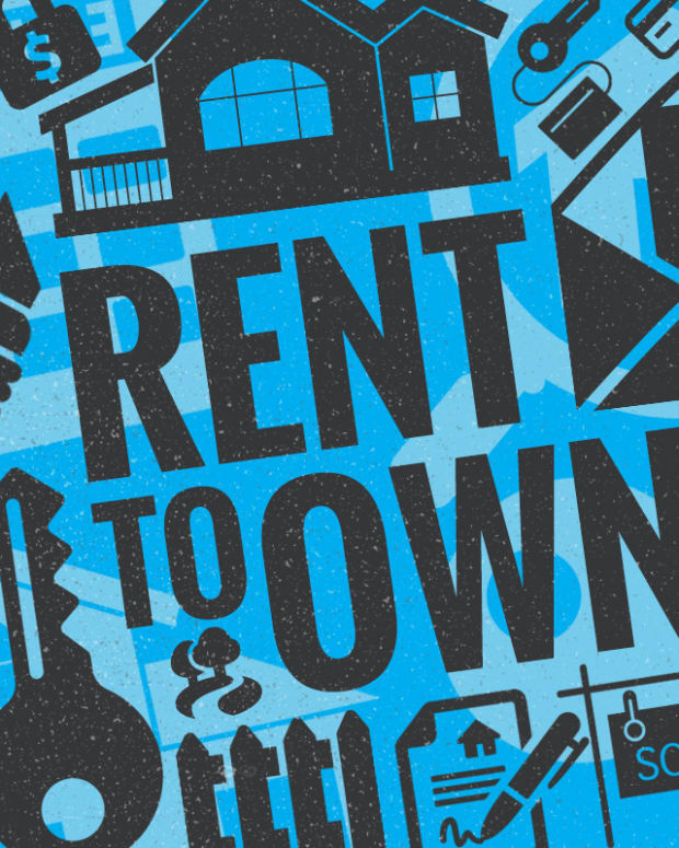 How Does Rent-to-Own Work? What are the Pros & Cons?