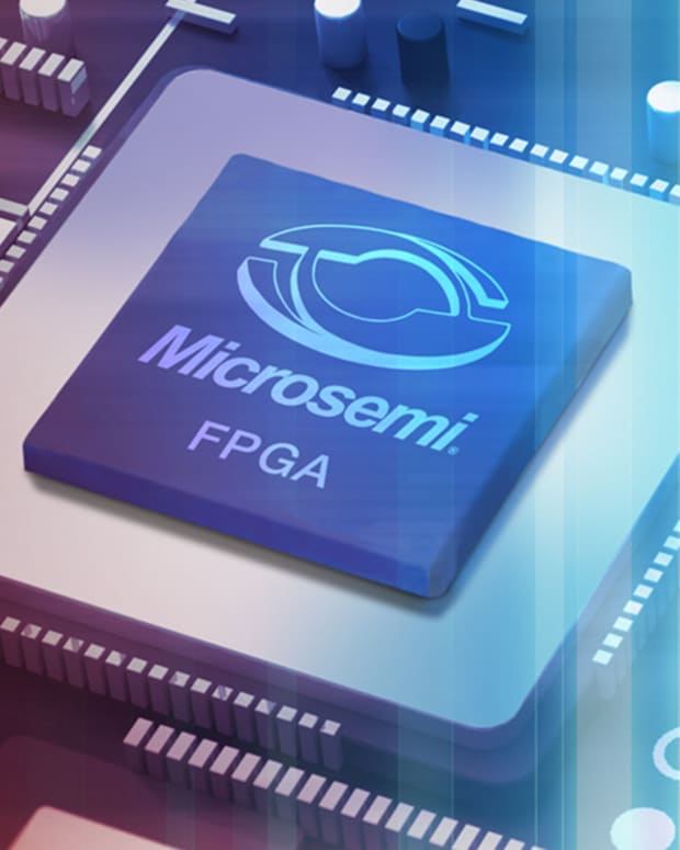 Why Microchip Is Spending More Than $10 Billion to Buy Microsemi