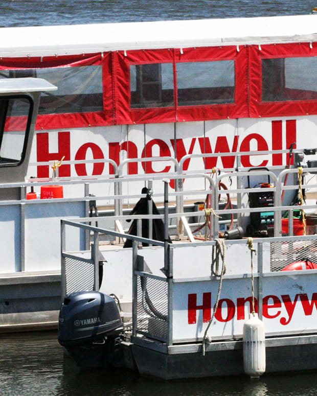 Why Honeywell, United Technologies Can Still Blast to New Highs