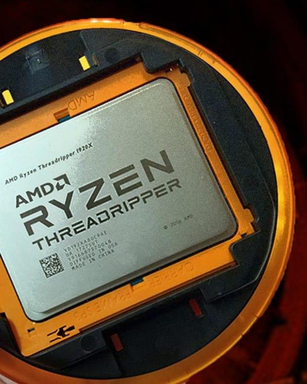 AMD Tests $30 Billion Barrier as Chipmaker Rides Torrid Gains to Challenge Intel
