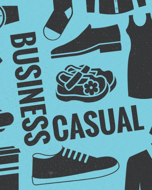 What Is Business Casual Attire For Men And Women?