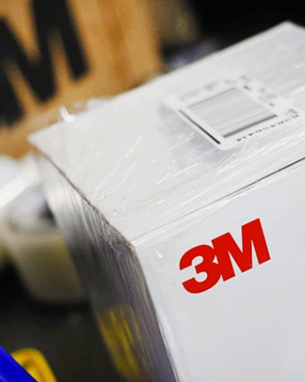 3M CFO Comments on Inflation Nail the Markets