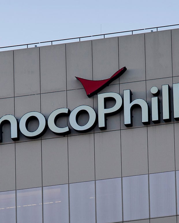 ConocoPhillips Plans $6.1 Billion Capex in 2019, to Buy Back $3 Billion of Stock