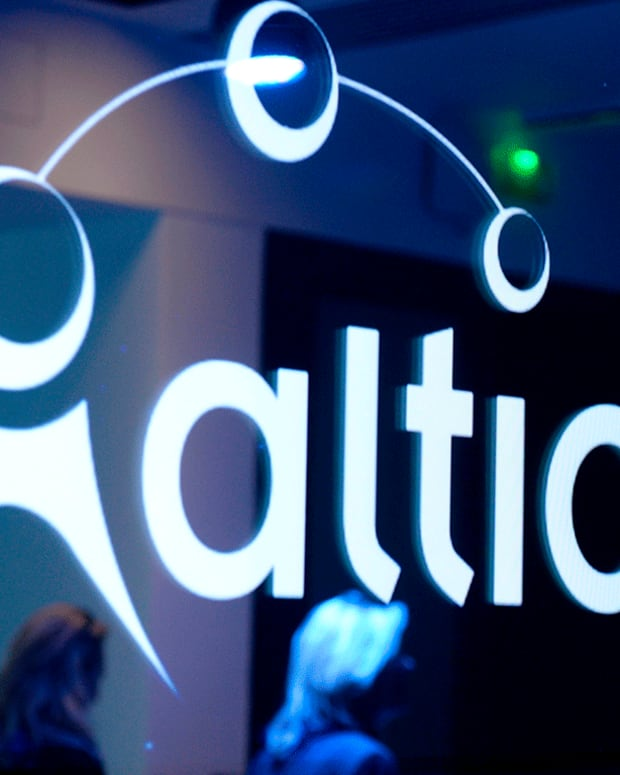 Altice Pivots From M&A With U.S. Spinoff