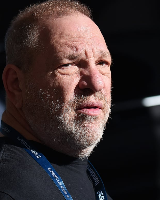 Weinstein Co. to File for Chapter 11 After Sale Collapses