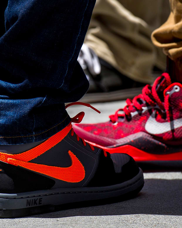 Just Don't Worry About Trade? What China Means for Nike Earnings