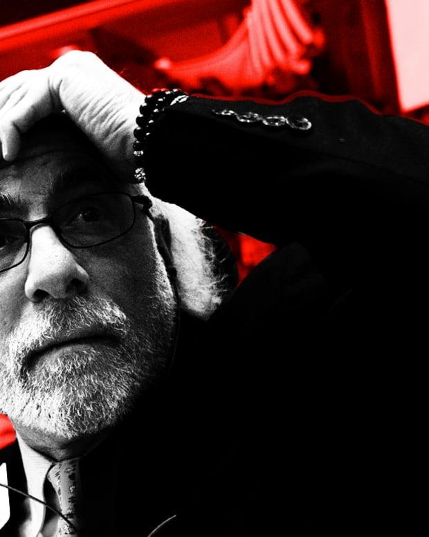 Jim Cramer: Panic Never Made Anyone Money