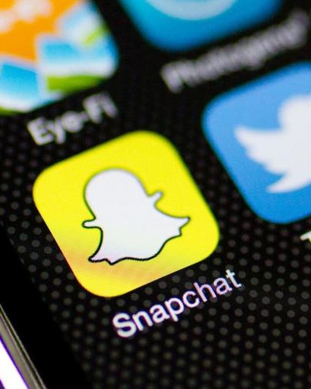 More Than a Streak? A History of Snapchat
