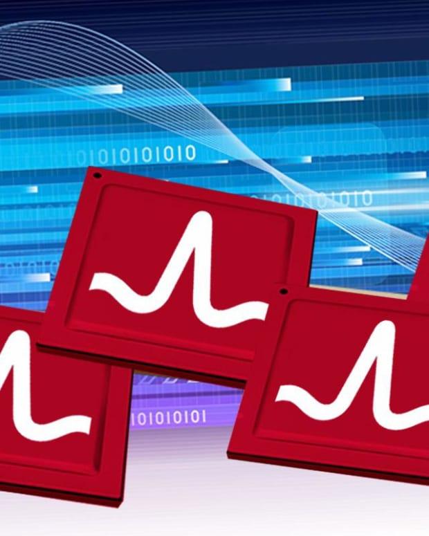 Broadcom's Convertible Debt Offering: How Worried Should Investors Be on EPS?