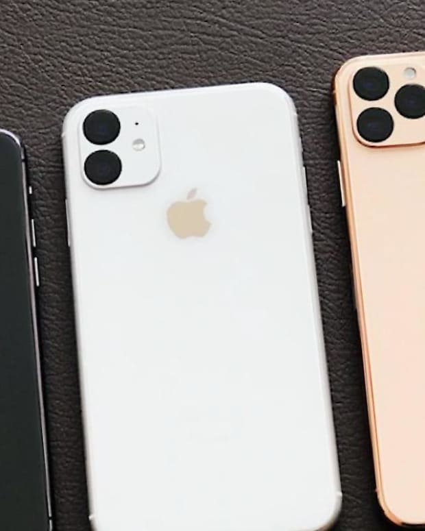 Buy the Phone, Wait on the Stock? Does the iPhone 11 Even Matter?