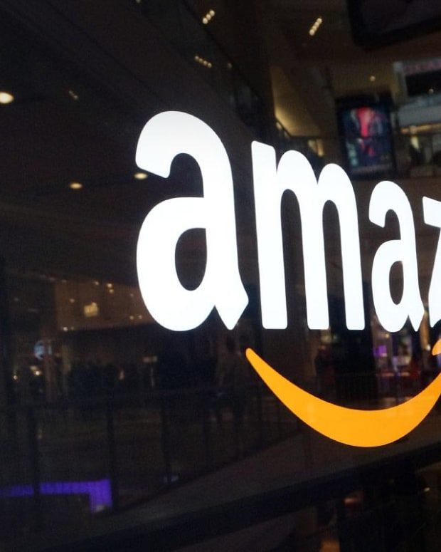 Jim Cramer: Why Investors Shouldn't Buy Amazon's 'Artificial Spike'