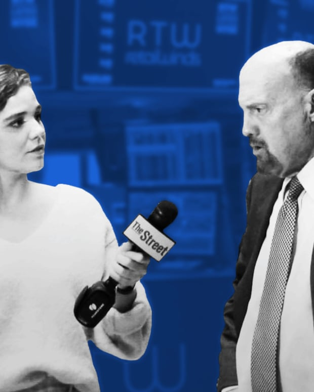 Jim Cramer's Thoughts on the Trade Talks, Berkshire Hathaway and Nvidia