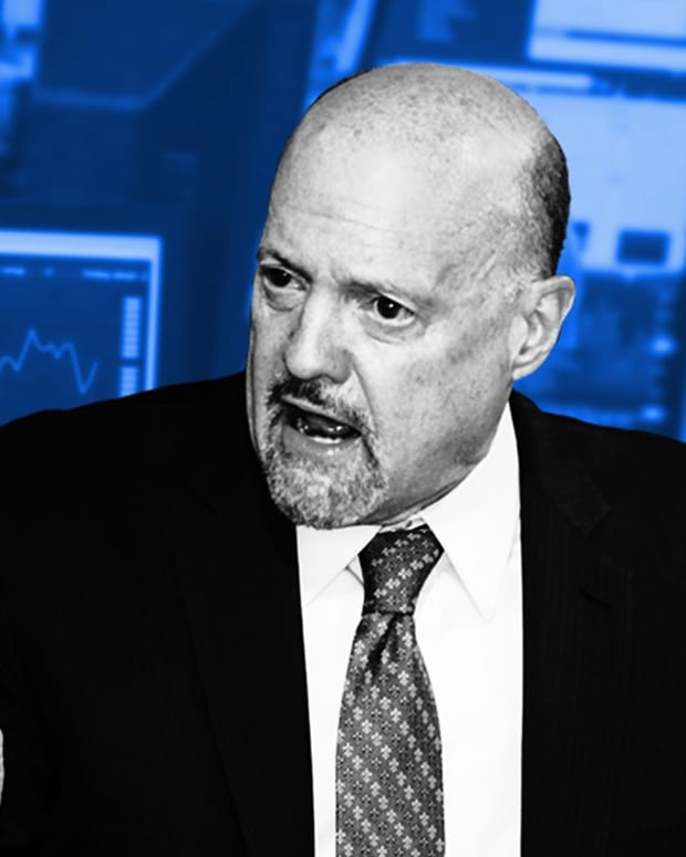 Want to Believe in U.S.-China Trade Deal? Jim Cramer Says It's All on Trump