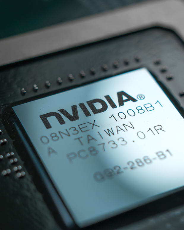 Nvidia Gets Stamp of Approval From Analysts