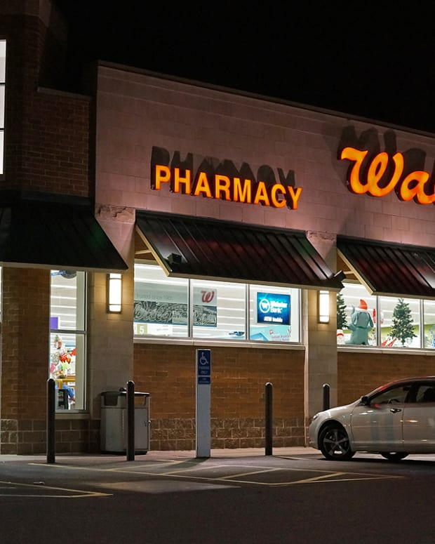 What a Potentially Private Walgreens Would Mean for Markets