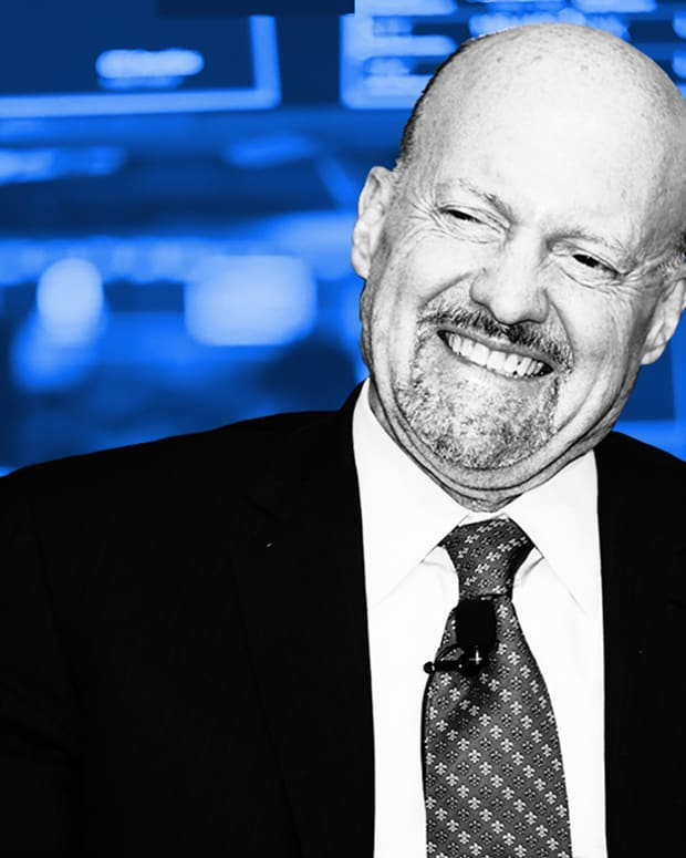 Find Out What Jim Cramer's Action Alerts Plus Members Already Know