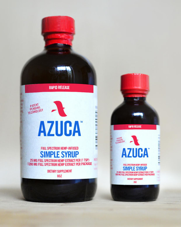 Here's How Azuca Plans to Fix Cannabis Edibles
