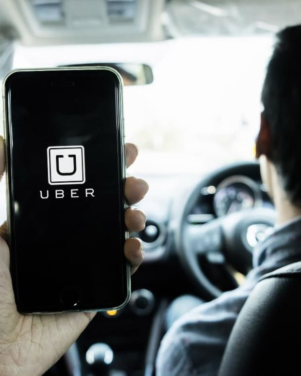 Here's What Uber Needs to Do to Drive Its Share Price Up