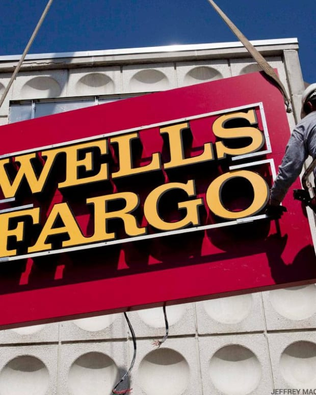 It's Not All Bad News for Wells Fargo's Earnings and the Economy