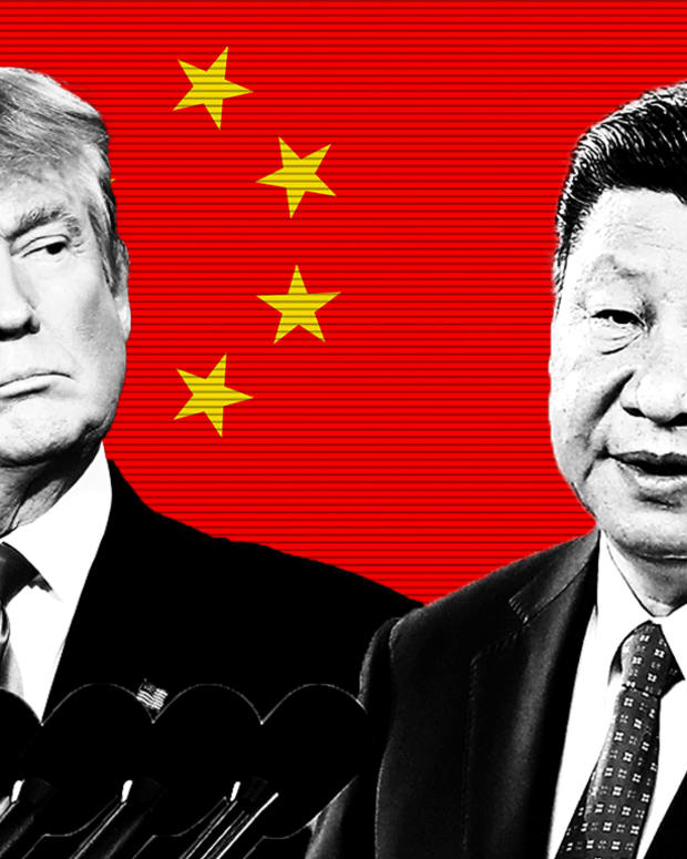 Three Stocks to Watch Ahead of Trump's G-20 Meeting With Xi
