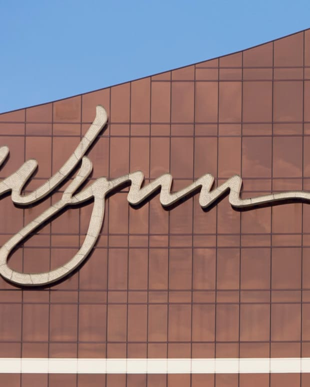 From the Vegas Strip to Macau: A History of Wynn