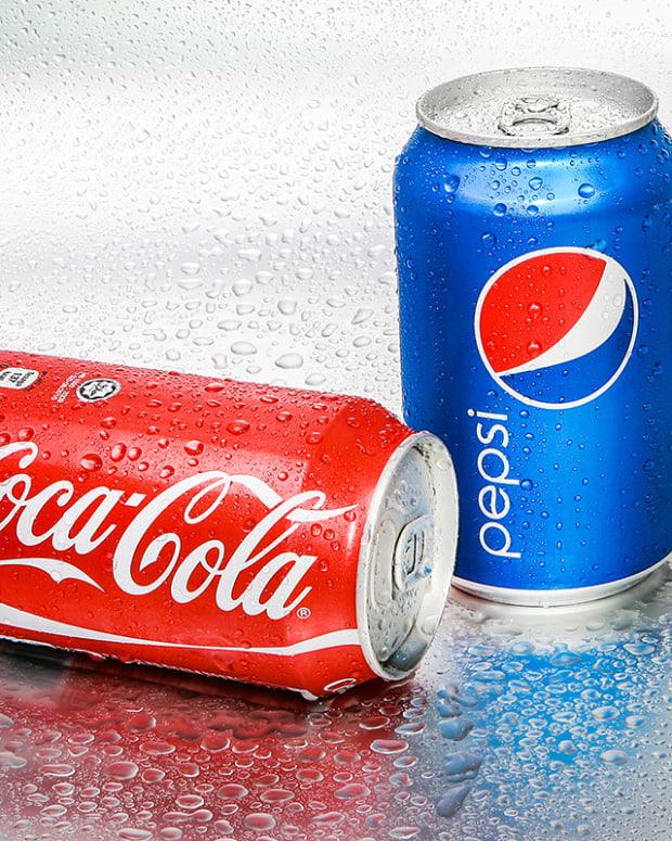 Pepsi vs. Coca-Cola Stock: Which Is the Better Pick?