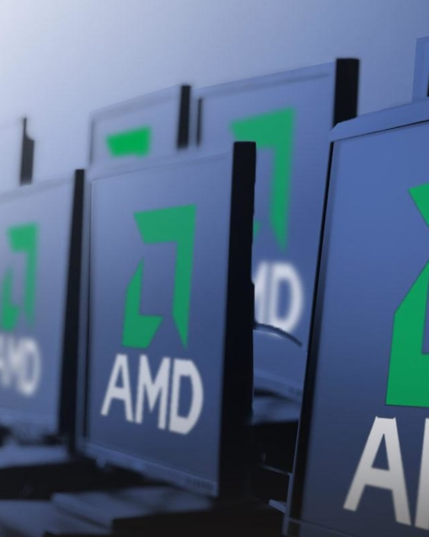 Jim Cramer: When Investors Should Invest in AMD