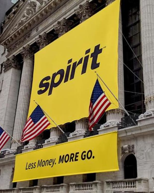 Can Spirit Airlines Save Portfolios in 2019?