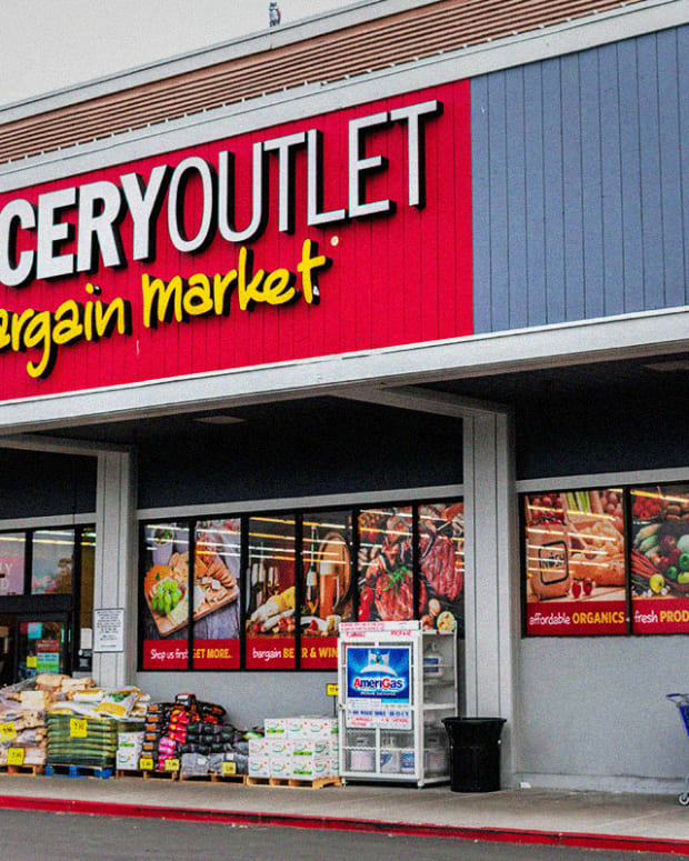 How Grocery Outlet Plans to Succeed With Expansion
