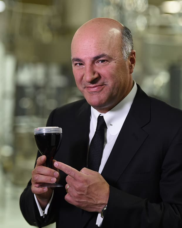 Shark Tank Star Kevin O'Leary: U.S. Economy Too Strong to Crumble Now