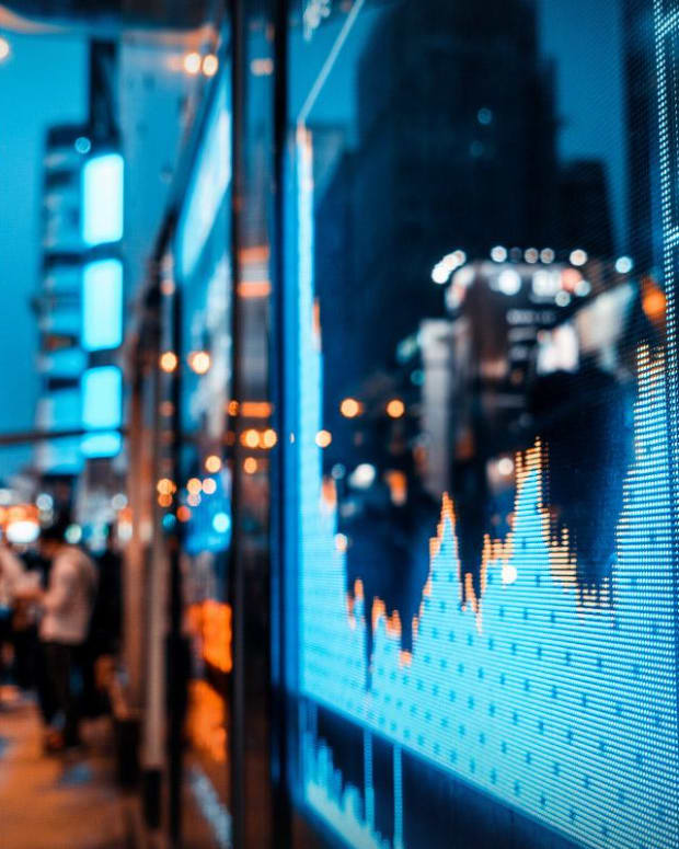 Market Wrap: Muted Response to Trade Progress, Goldman Sachs Note on Buybacks