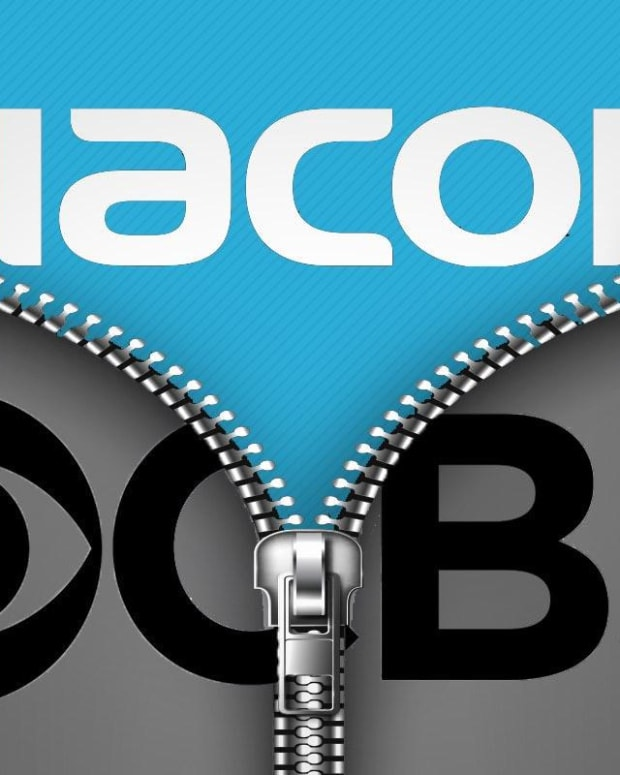 Jim Cramer on the Viacom-CBS Merger: Enough Is Enough