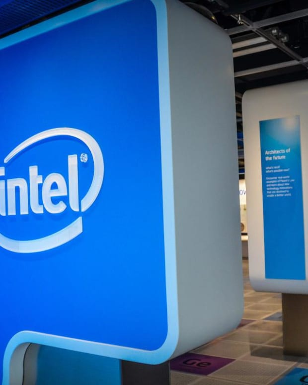 Jim Cramer's Thoughts on Intel's Earnings