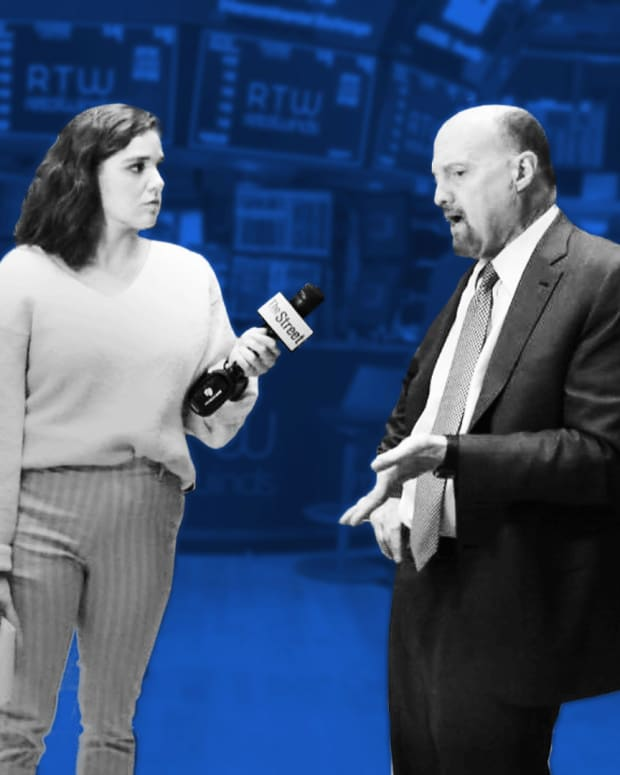 Replay:'Tension in the Markets: Cramer Tackles Trump Tweets, Boeing and Facebook
